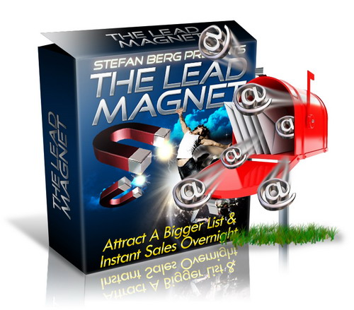 lead magnet system